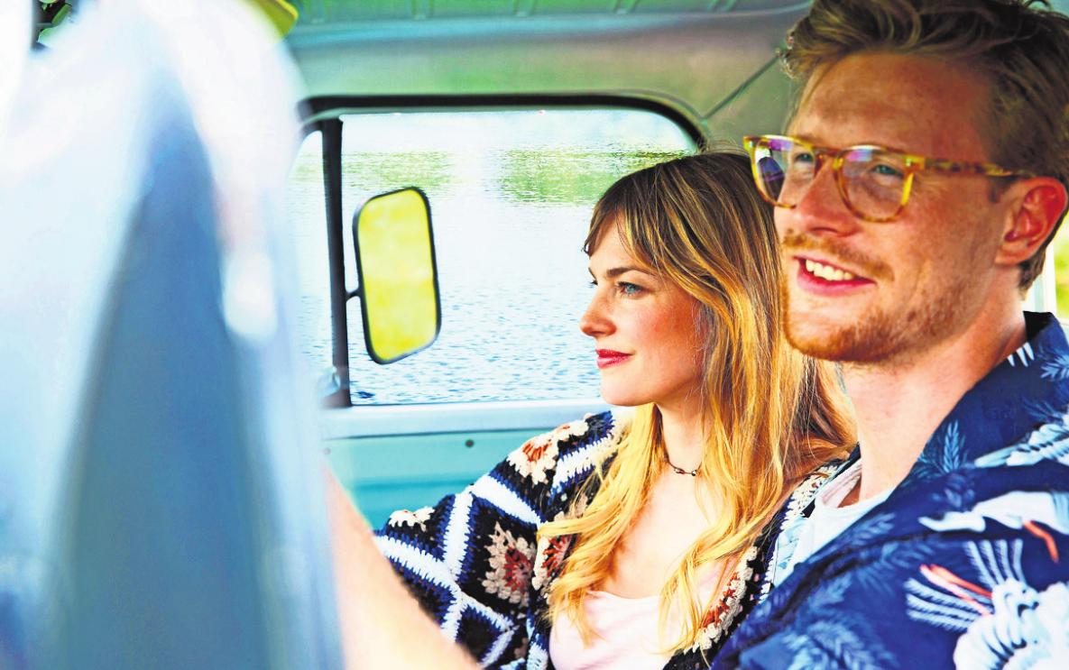Mit einem sicheren Gefühl in den Urlaub starten. Nach einem Besuch in der Autowerkstatt kann man umso entspannter reisen. Foto: djd/Robert Bosch