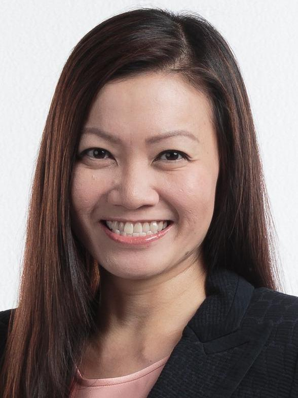 Melissa Ow: Gender equality is more than furthering the interests of women.PHOTO: SINGAPORE TOURISM BOARD