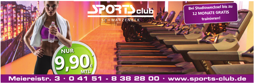 Sports Club Schwarzenbek