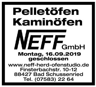 Neff GmbH