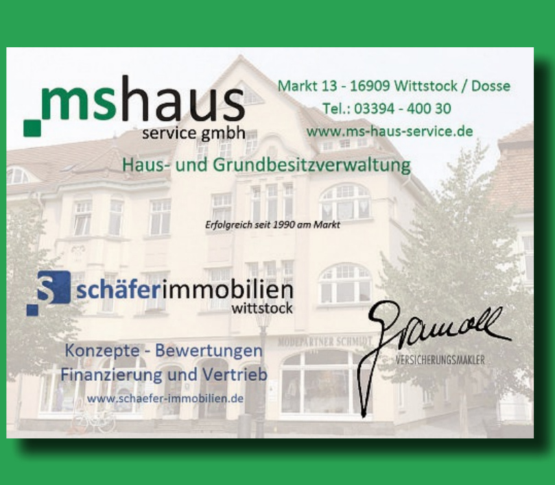 mshaus service GmbH