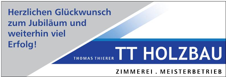 TT Holzbau