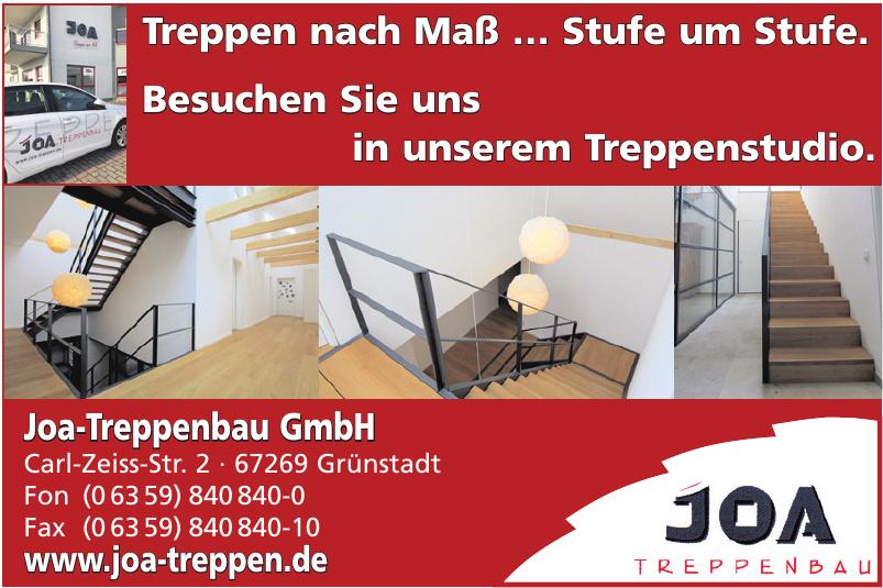 Joa-Treppenbau GmbH