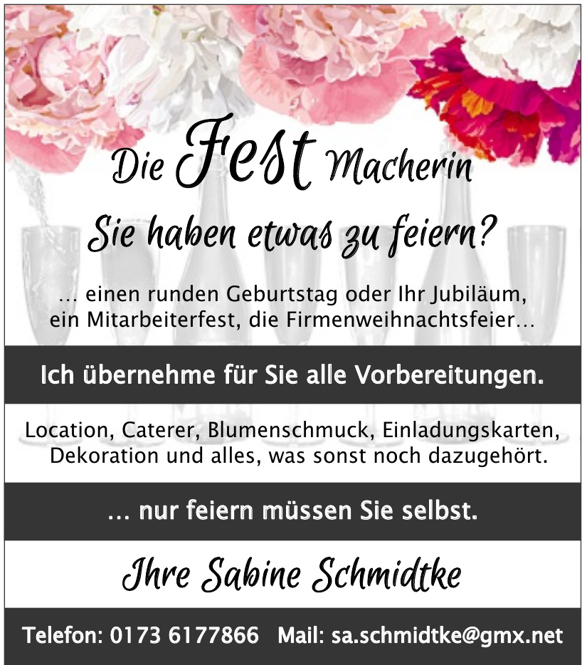 Sabine Schmidtke