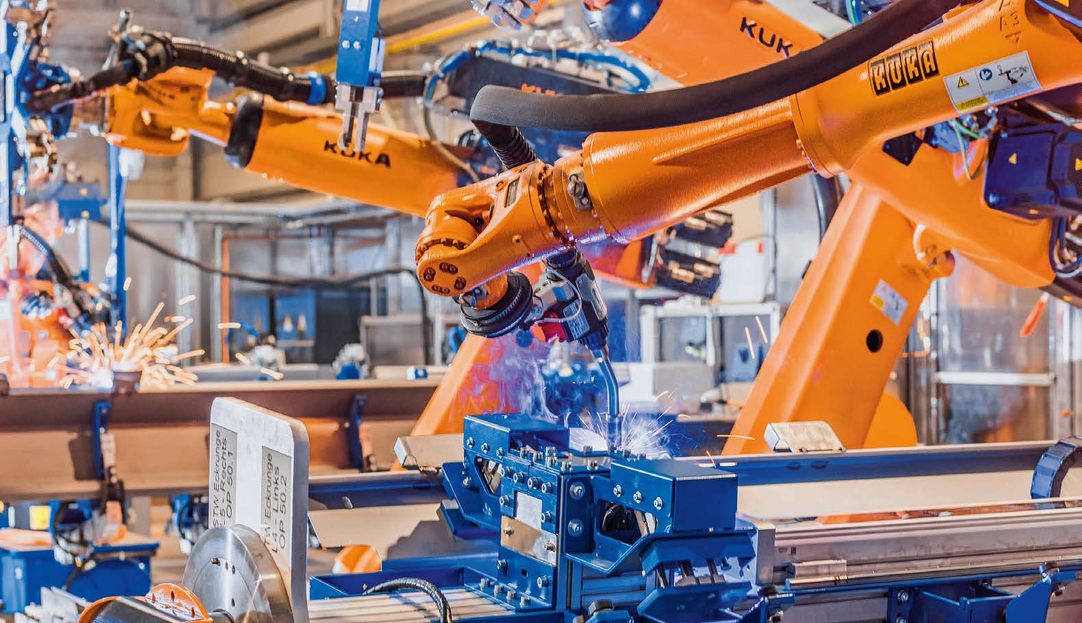 Robotics and automation enable optimal process planning Image 1