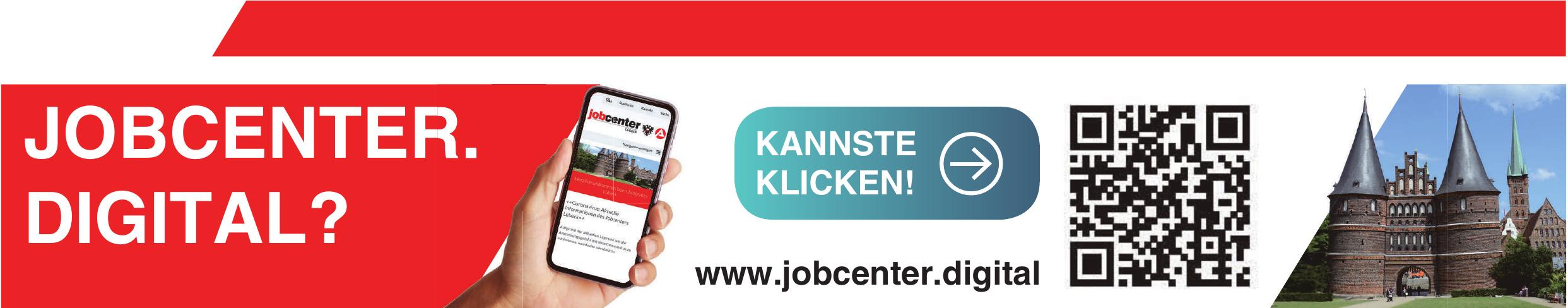 Jobcenter Digital