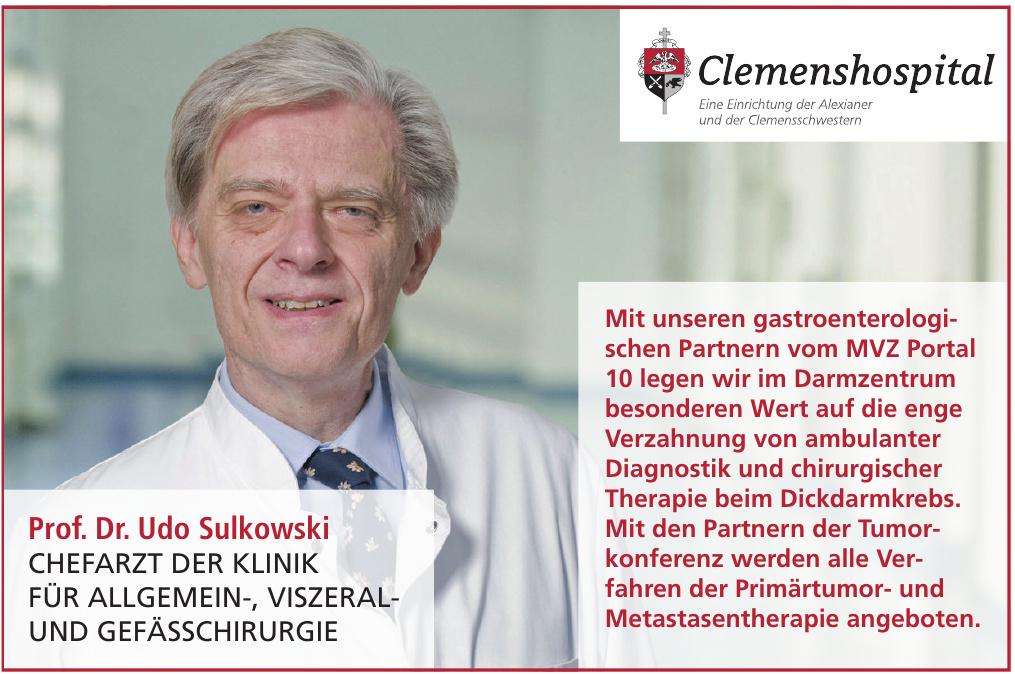 Clemenshospital