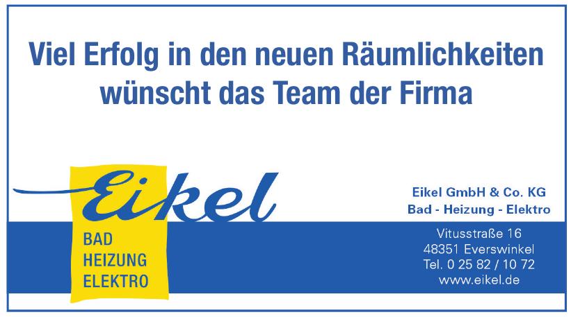 Eikel GmbH & Co. KG