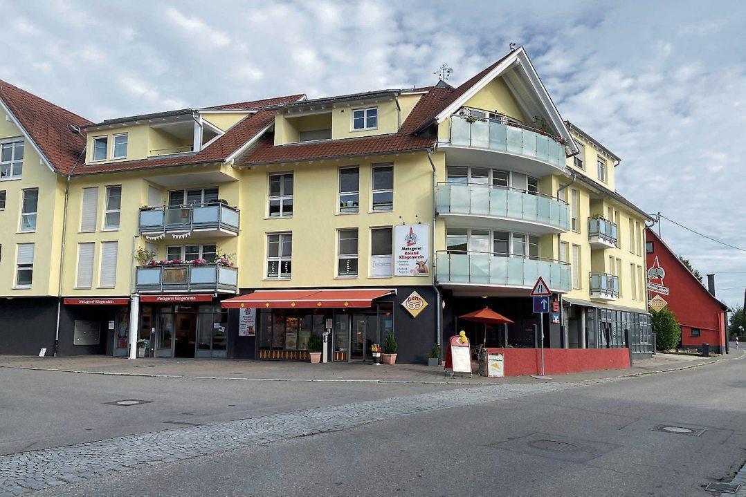 Die Metzgerei Klingenstein in der Walbenstraße 2 in Kusterdingen-Wankheim heißt Sie herzlich Willkommen in den renovierten und neu gestalteten Verkaufsräumen.