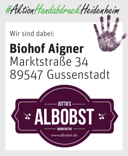 Biohof Aigner