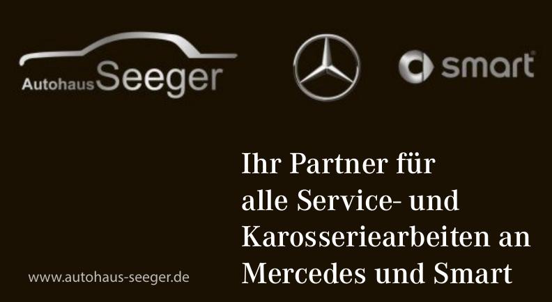Autohaus Seeger