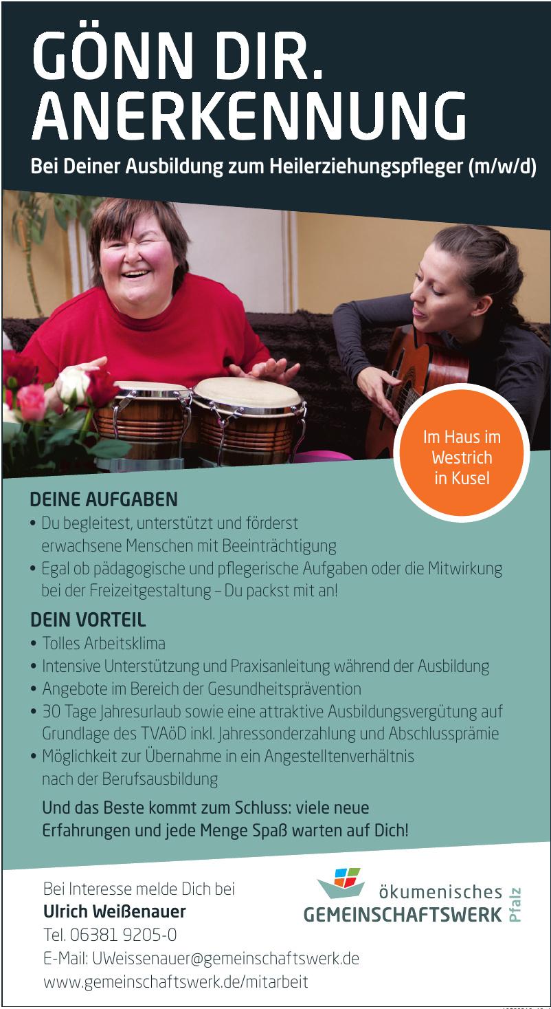 Ökumenisches Gemeinschaftswerk Pfalz GmbH