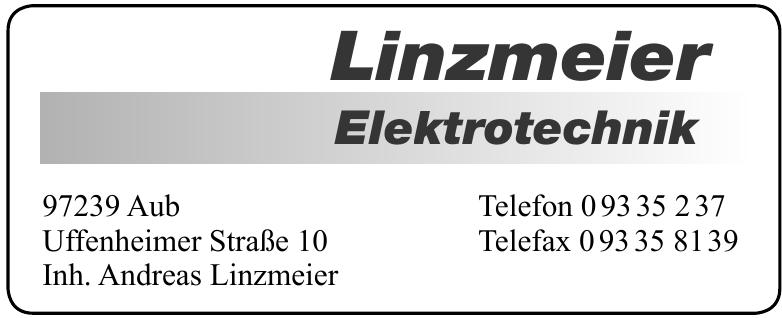 Linzmeier Elektrotechnik