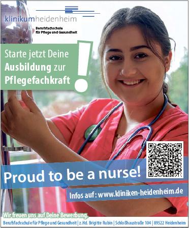 Klinikum Heidenheim