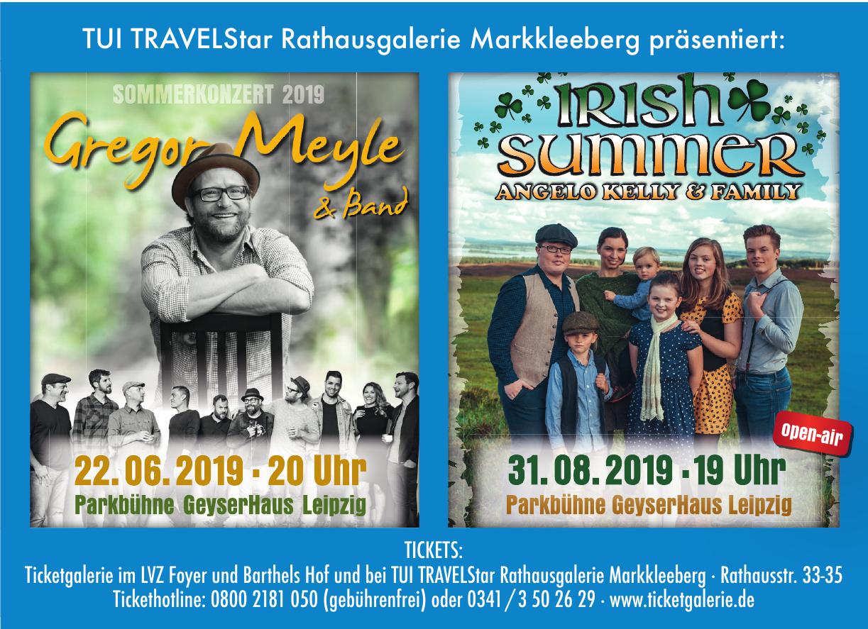 Tickets Ticketgalerie LVZ Foyer und Barthels Hof