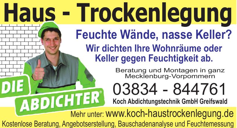 Koch Abdichtungstechnik GmbH