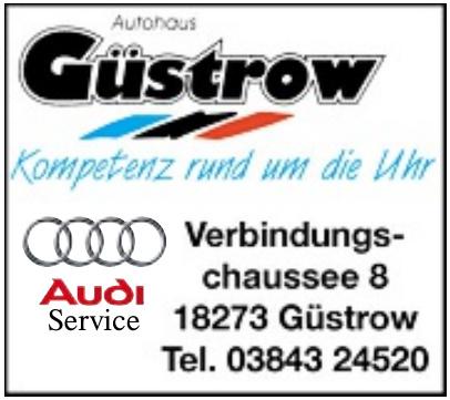 Autohaus Güstrow