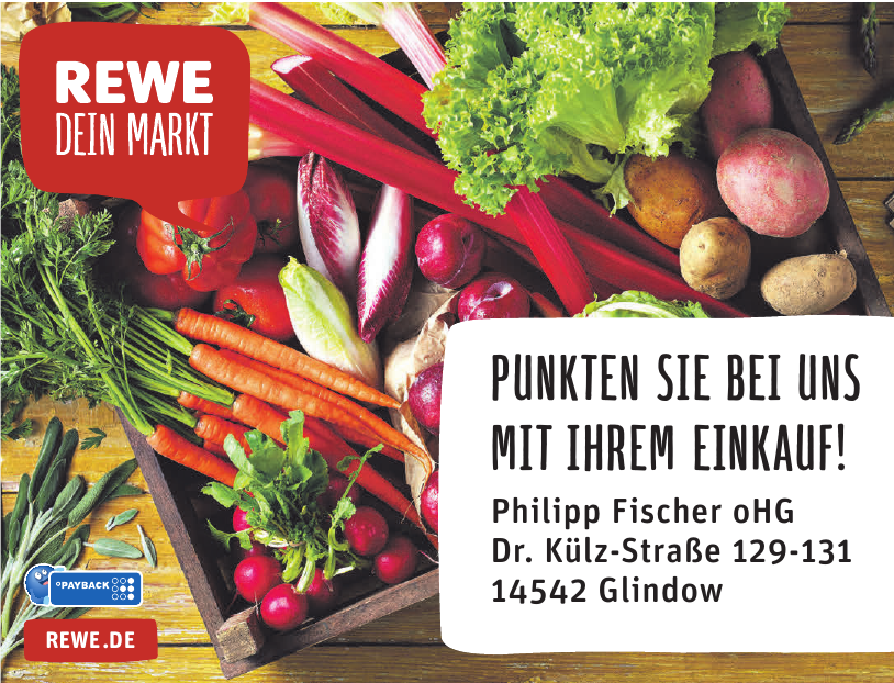 REWE Philipp Fischer oHG