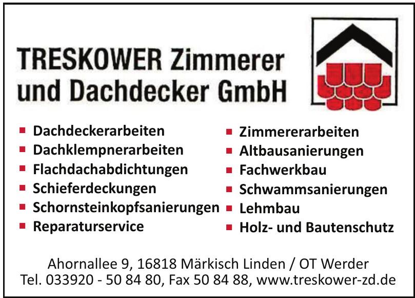 Treskower GmbH