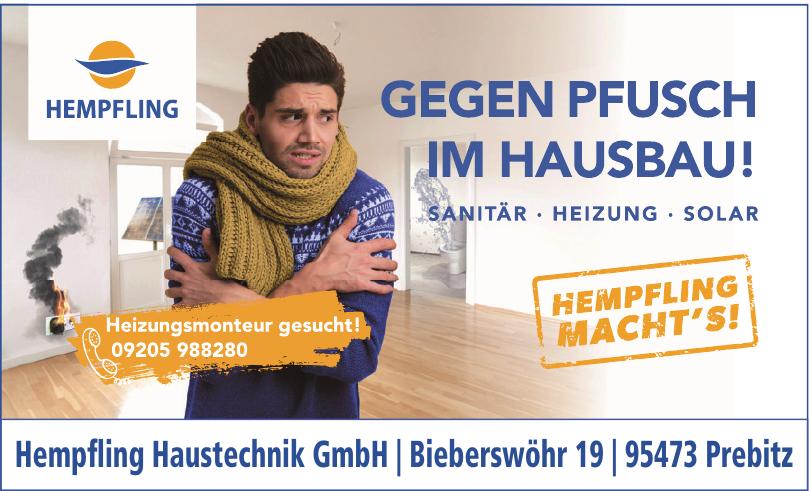 Hempfling Haustechnik GmbH