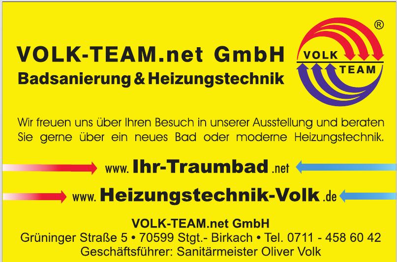 VOLK-TEAM.net GmbH