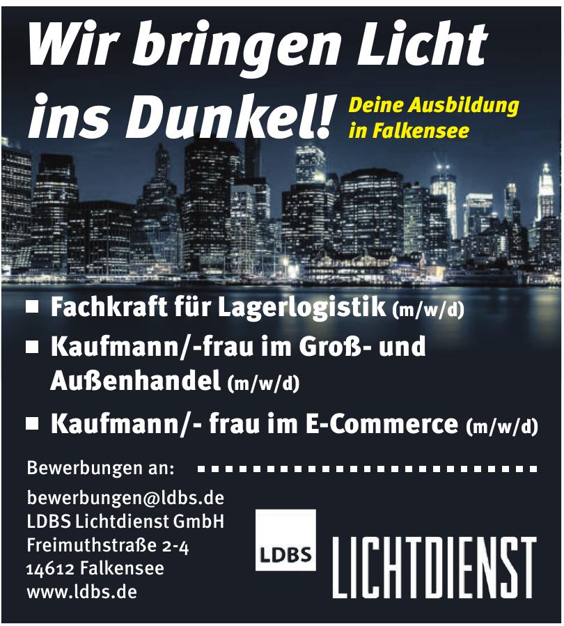 LDBS Lichtdienst GmbH