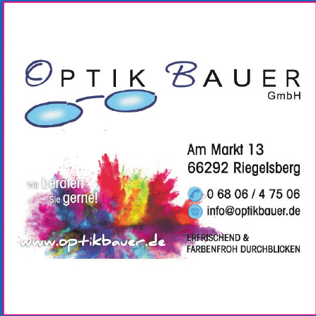 Optik Bauer GmbH