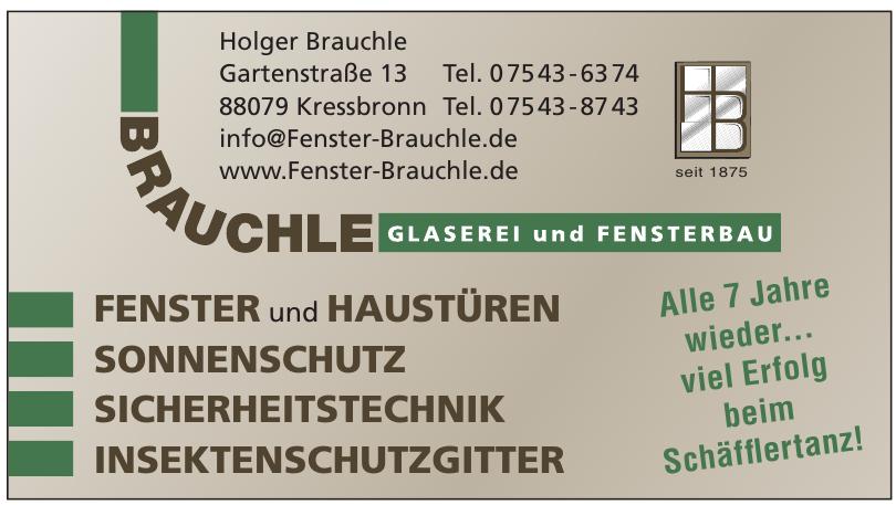 Holger Brauchle