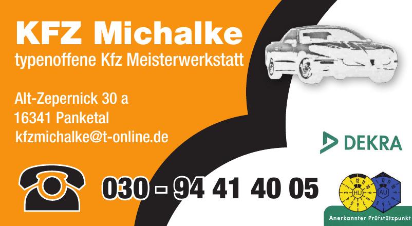 KFZ Michalke