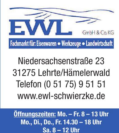 EWL GmbH & Co.KG