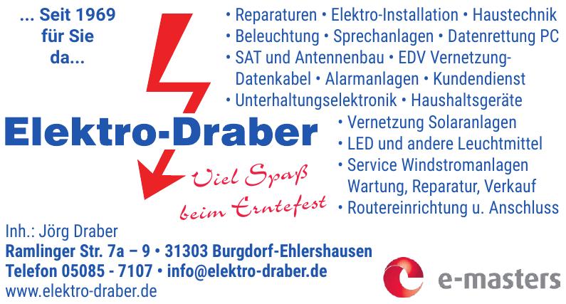 Elektro-Draber