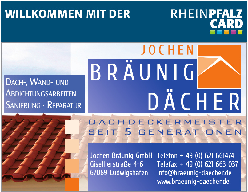 Jochen Bräunig GmbH