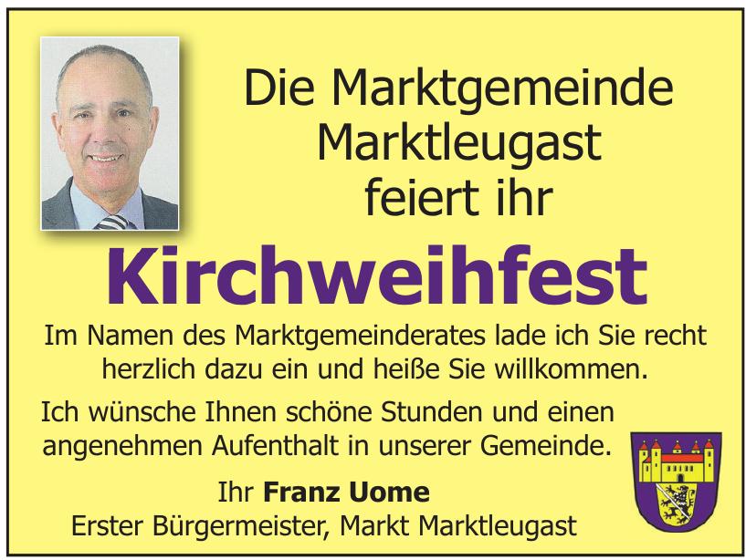 Kirchweihfest