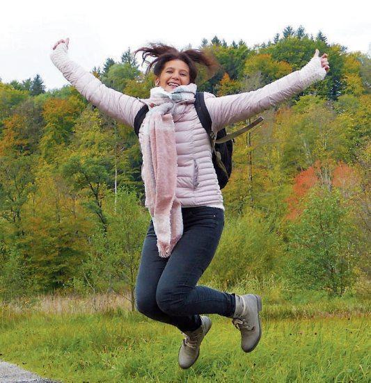 Wer Bescheid weiß, achtsam ist und sich viel in der frischen Luft bewegt, kann in aller Regel mit Diabetes gut zurecht kommen.