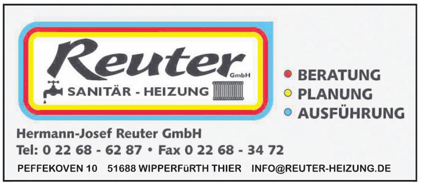 Hermann-Josef Reuter GmbH
