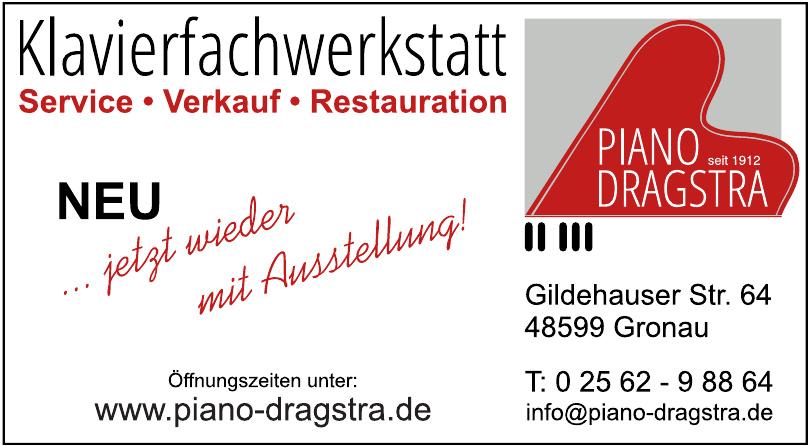 Piano Dragstra