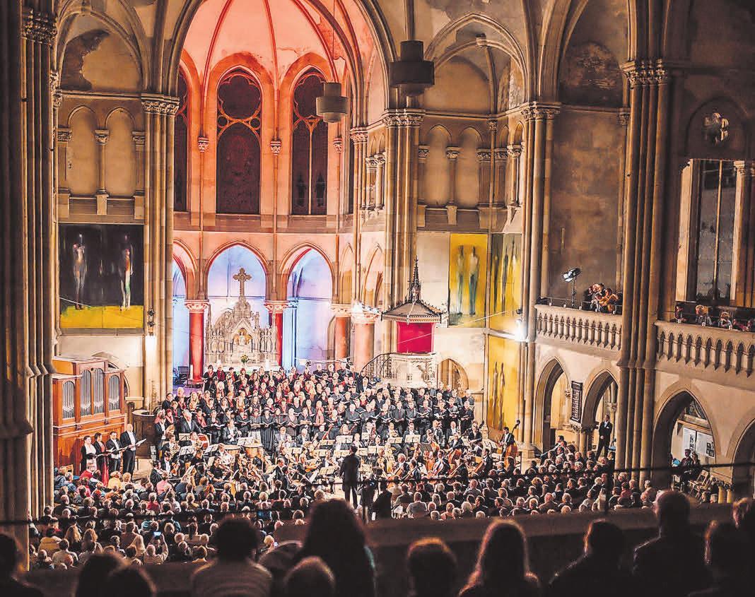 Foto: Philharmonie Leipzig