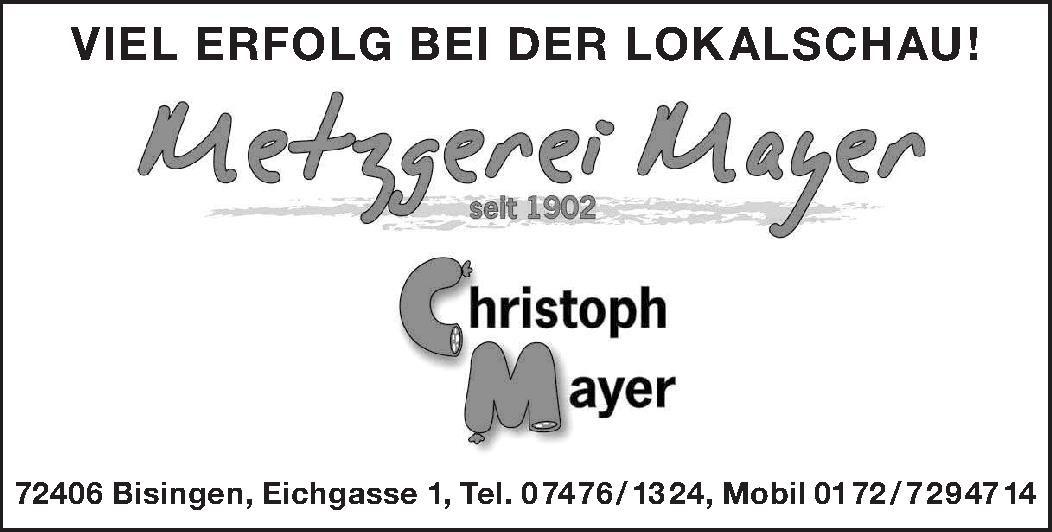 Metzgerei Mager