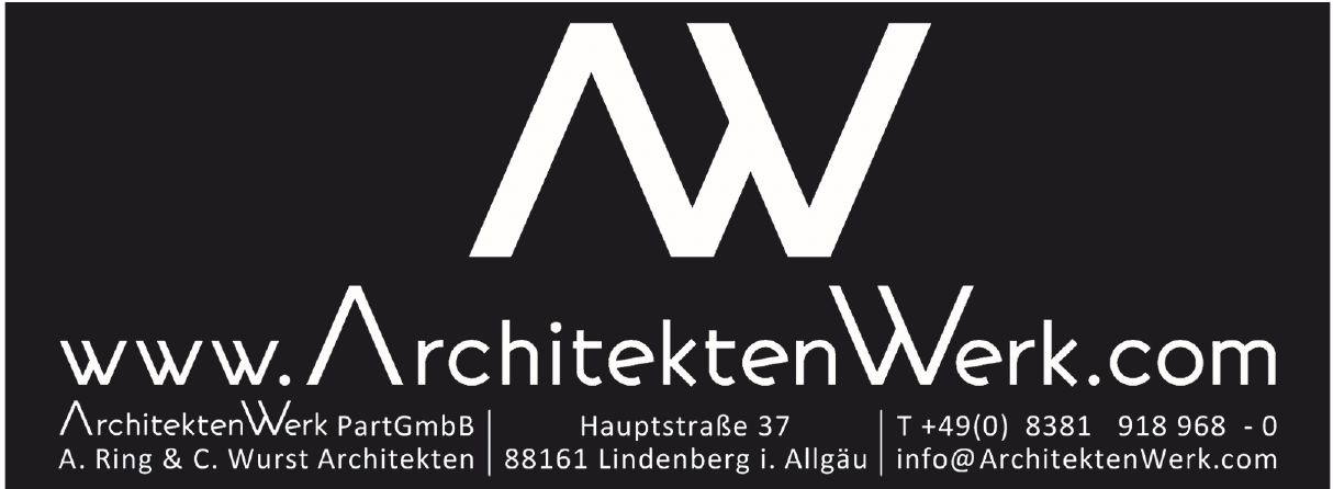 ArchitektenWerk Part GmbB A. Ring & C. Wurst Architekten
