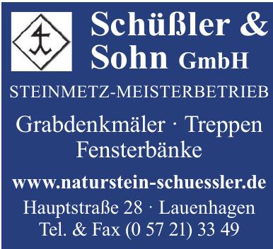 Schüßler & Sohn GmbH
