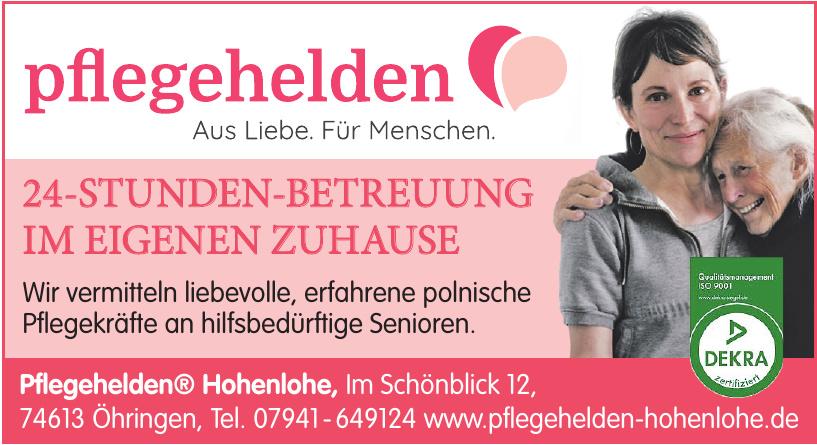 Pflegehelden® Heilbronn