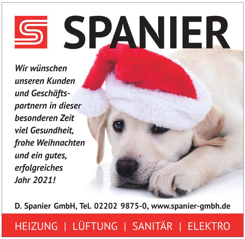 D. Spanier GmbH