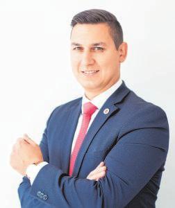 Michael Saez Cano