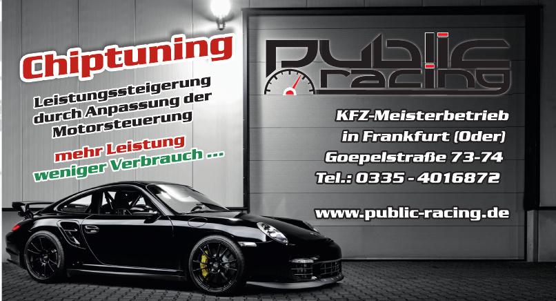 Public Racing