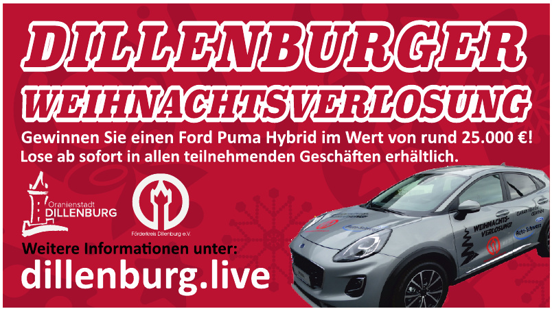 Dillenburg Live