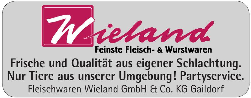 Fleischwaren Wieland GmbH & Co. KG