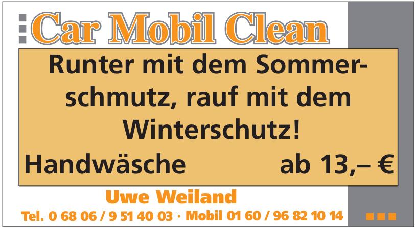 Car Mobil Clean Uwe Weiland
