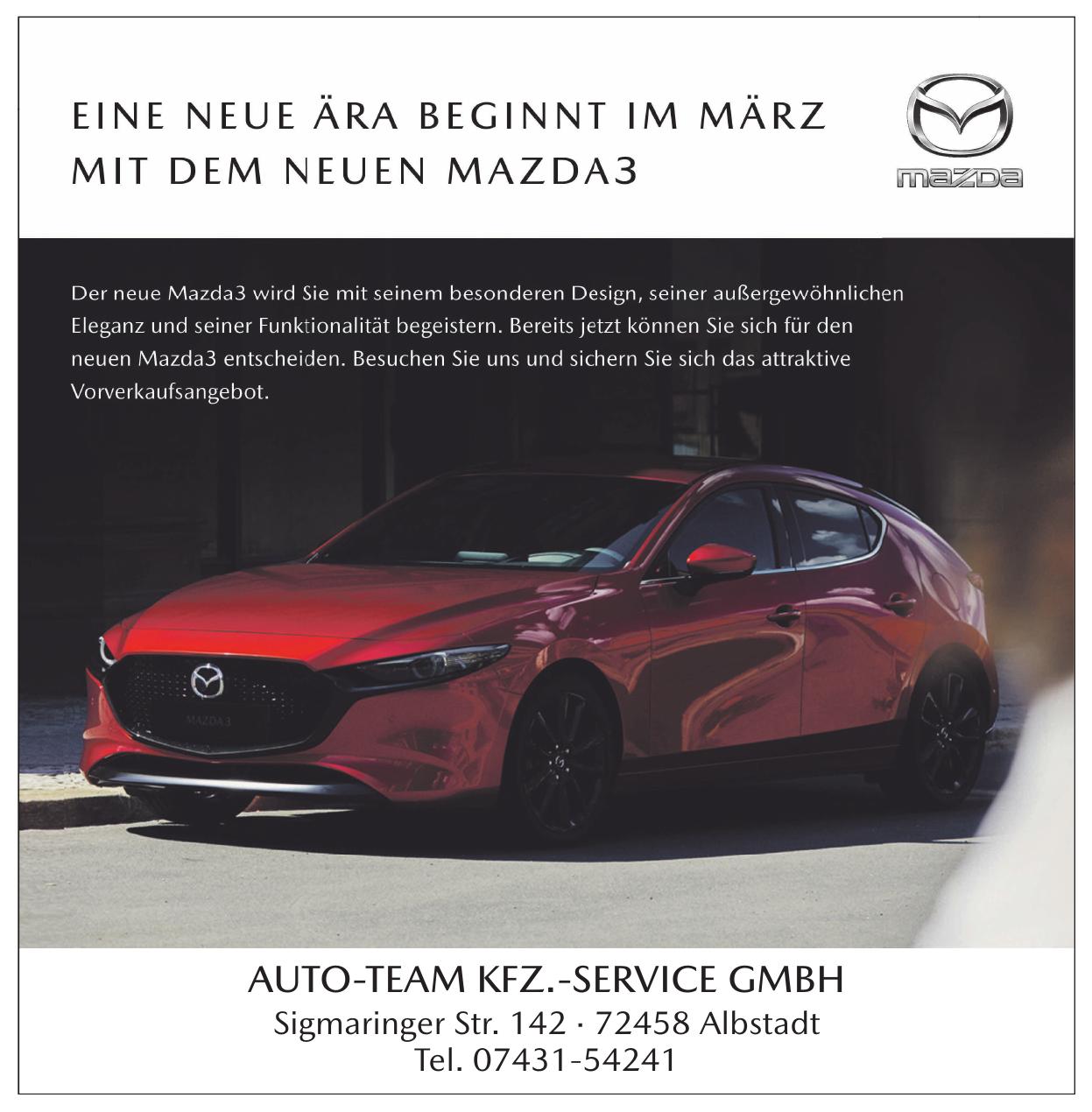 Auto-Team Kfz.-Service GmbH
