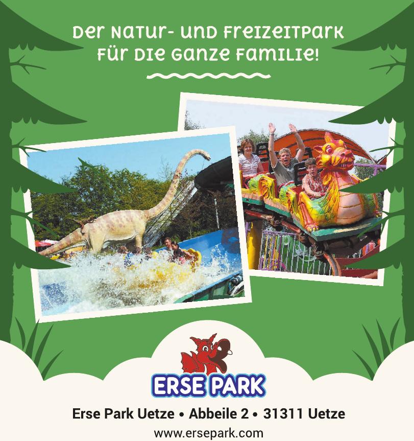Erse Park Uetze