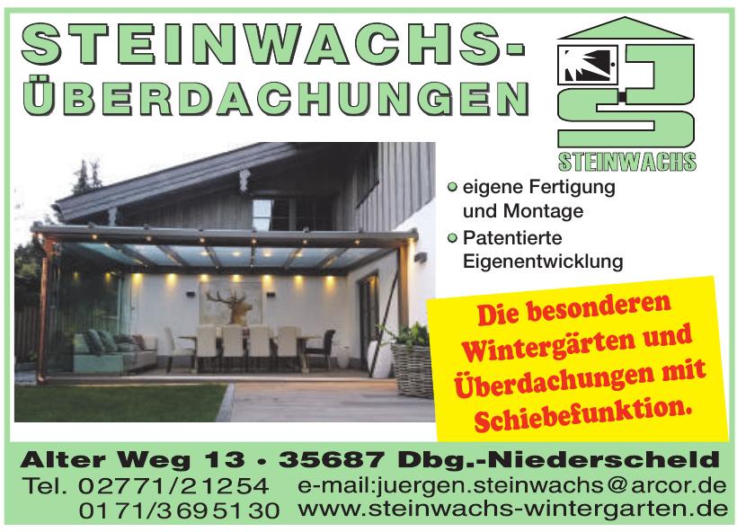 Steinwachs